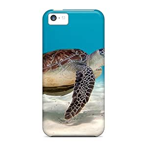 Iphone Covers Cases - TAM12527eVOw (compatible With Iphone 5c)