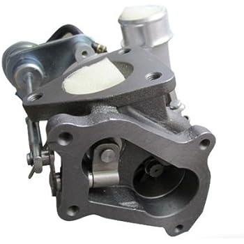 GOWE 1KZ-TE Engine turbo 17201-67040 17201-67010 turbocharger for toyota 1KZ-TE engine