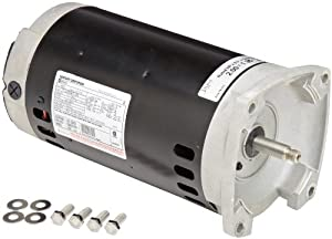 Zodiac r0479103 2 0 hp 3 phase single speed for Jandy pool pump motor replacement