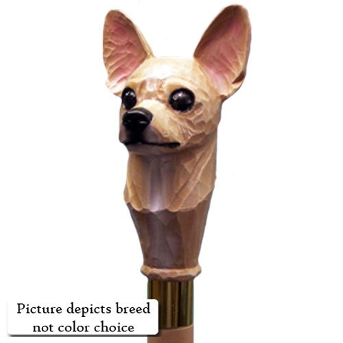 (Michael Park TRI Chihuahua Walking Stick)