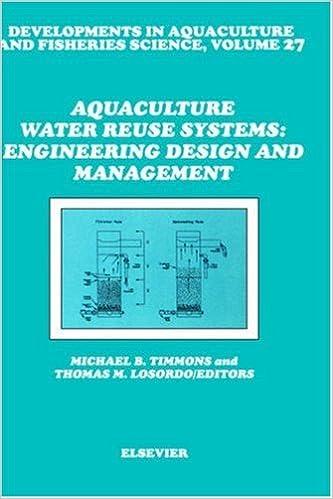 Download e-bog til jsp Aquaculture Water Reuse Systems: Engineering Design and Management (Advances in Image Communication) PDF PDB CHM
