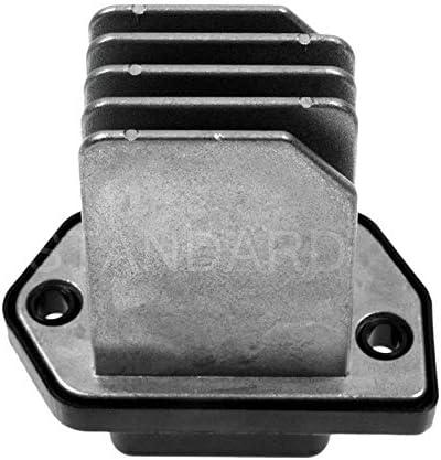 Standard Motor Products RU-741 Blower Motor Resistor