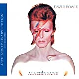 David Bowie - Aladdin Sane 40Th Anniversary Edition [Japan LTD CD] TOCP-71510
