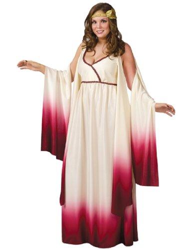 Fun World Venus Goddess of Love Plus Size Costume