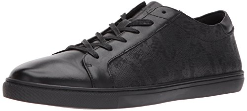 Kenneth Cole Men's Kam Low-Top Sneakers Black free shipping sale rgwkdLs7