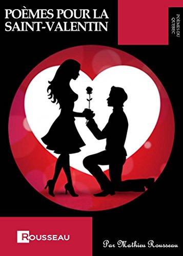 Amazoncom Poèmes Pour La St Valentin Charmez Votre