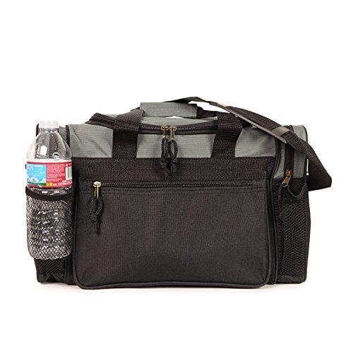 10 Inch Sport Travel Bag - NuFazes 17
