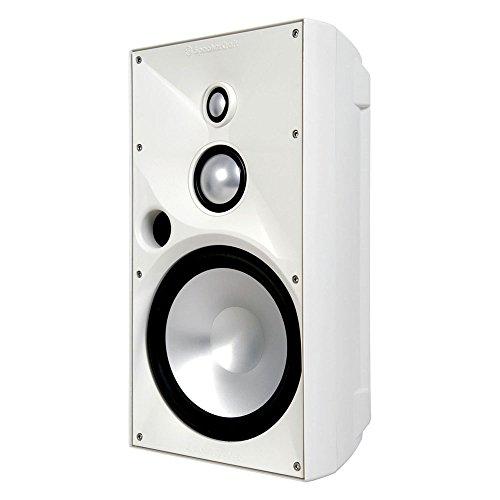 Cooled Supply Power Liquid (SpeakerCraft OE8 Three Outdoor Elements 3-Way Outdoor Speaker - Each (White))