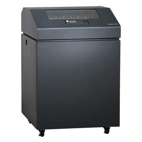 "Printronix P8000 P8215 Line Matrix Printer . Monochrome . 25 Lps Mono . 180 X 144 Dpi . Serial Port . Usb . Fast Ethernet ""Product Type: Printers/Line Matrix Printers"""