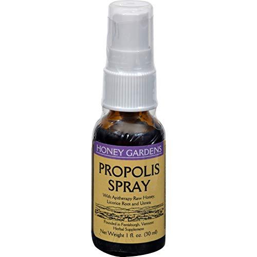 Honey Garden Apiaries, Propolis Spray, 1 Ounce
