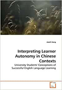 Learner autonomy in asian context