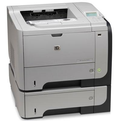 LaserJet P3015X printer - Mb Memory 96