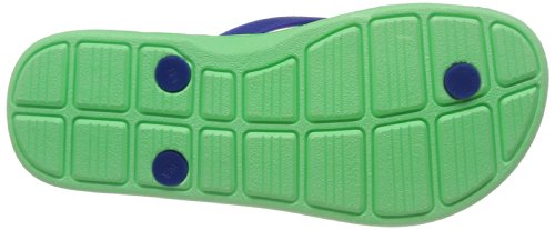 Game Solar GLW Mujer estructurará Zapatillas PNK Nike Royal Wht II LCD Soft Thong Print UC0Zq