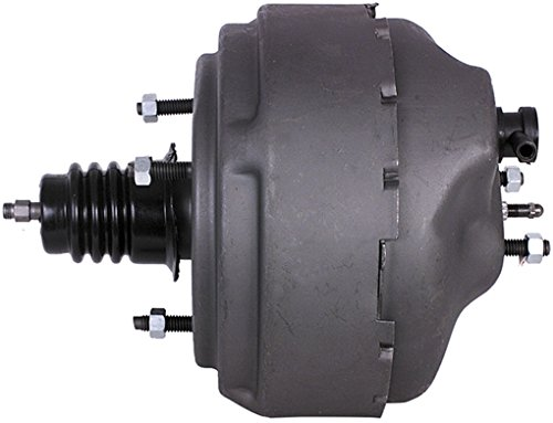 Corvette Brake Booster (Cardone 54-91200 Remanufactured Power Brake Booster)