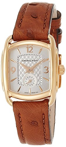 HAMILTON watch Bagley H12341555 Ladies