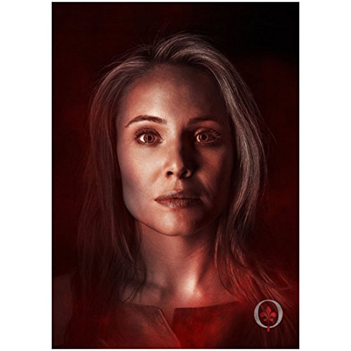 The Originals (TV Series 2013 - ) 8 Inch x 10 Inch photo Leah Pipes Stunning Head Shot kn ()