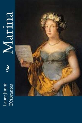Marina (French Edition) ebook