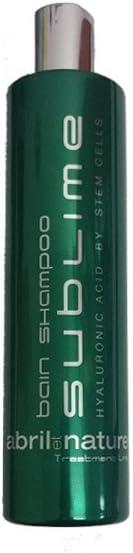 Abril et Nature Sublime Pack Treatment 3 Productos Celulas Madre Y Acido Hialuronico