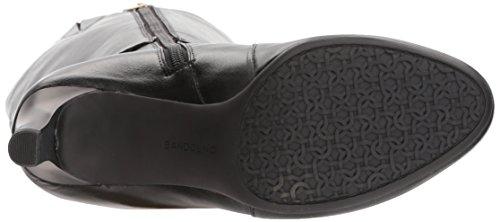 Bagolino Womens Lamariw Fashion Boot Black
