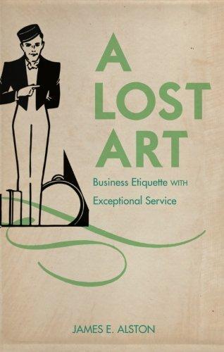 A Lost Art pdf epub