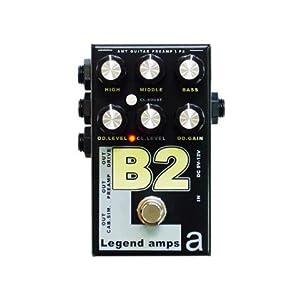 AMT Electronics B2