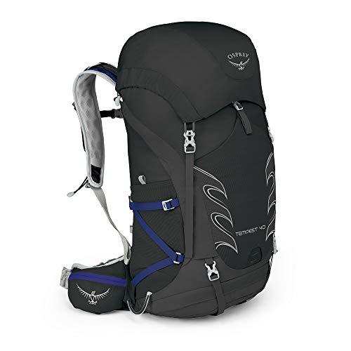 Pack Femme Tempest Osprey Hiking Black 40 wUROFxq67