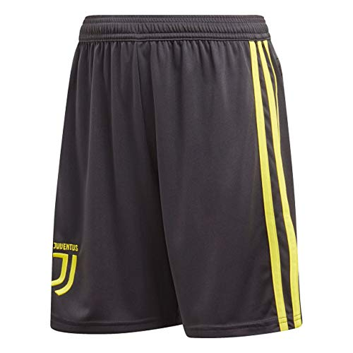 Third 2018 Shorts Adidas kids Black Juventus 2019 xtFwv