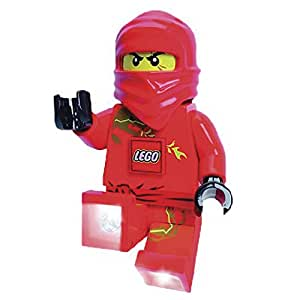 Diset Lego Linterna Ninjago 20 Cm