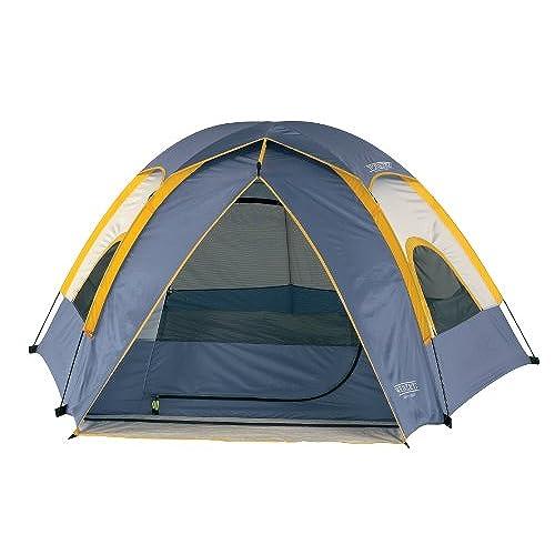 Wenzel Alpine Tent - 3 Person  sc 1 st  Amazon.com & All Weather Tent: Amazon.com