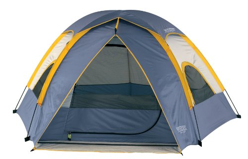 Wenzel Alpine Tent - 3 Person (Best Tent For Burning Man)