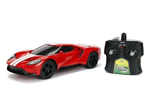 Jada Toys Hyperchargers 1:16 Big Time Muscle R/C