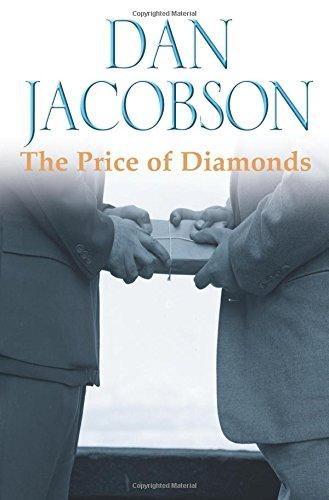 The Price Of Diamonds pdf