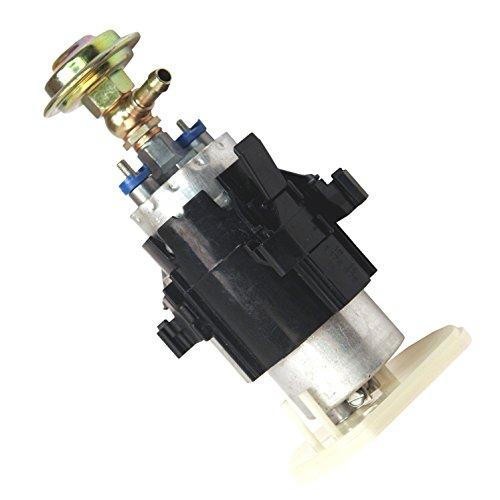 Beck Arnley 152-0852 Fuel Pump - Electric ()