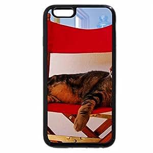 iPhone 6S Plus Case, iPhone 6 Plus Case, Cat