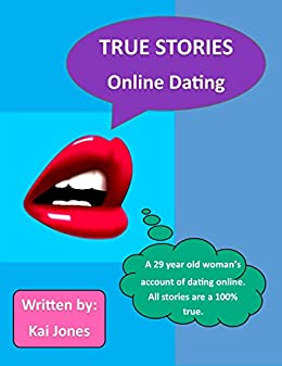 true online dating stories Did you know 53% of people lie on their online dating profiles online dating has provided us with great statistics, check out these 10 surprising online dating stats.