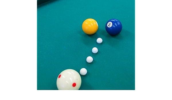 VARIACIONES SOBRE DOS JUEGOS PISCINA en una mesa de 6 pockets. : 1. 1-2-Rail Rail Billar con disparos de bolsillo. 2. Cinco bolas de rotación con 3 bolas. eBook: Yulish, Sam: Amazon.es: Tienda Kindle