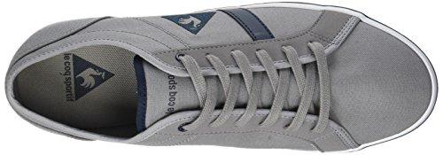 Le Coq Sportif Aceone Cvs - Botas Hombre Gris (Titanium/dress Blue)