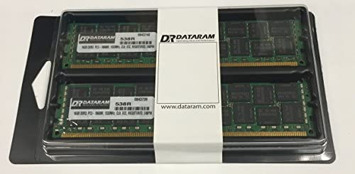 PARTS-QUICK Brand 32GB Memory for Supermicro SuperServer 6017R-MTLF DDR3 PC3-14900 1866MHz 4RX4 LRDIMM