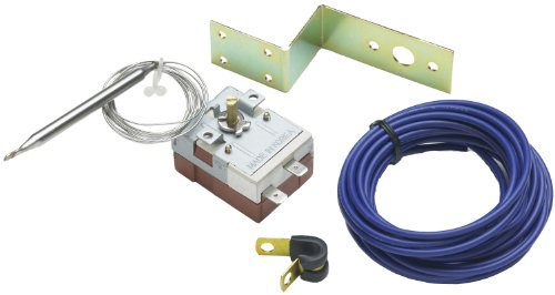 Hayden Automotive 3653 Economy Adjustable Thermostatic Fan Control