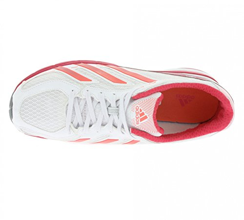 adidas Adizero F50 Runner 3 señoras K Q23714 en blanco