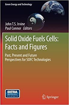 Solid Oxide Fuels Cells: Facts and Figures: Past Present and Future Perspectives for SOFC Technologies (Green Energy and Technology)