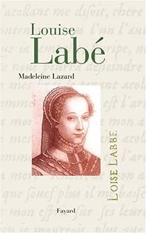 Louise Labé  par Lazard