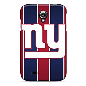 Hot Design Premium VfB3696SegQ Tpu Case Cover Galaxy S4 Protection Case(new York Giants)