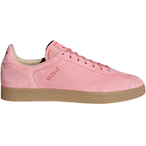 adidas Orignals Mens Gazelle Decon Trainers - Pink