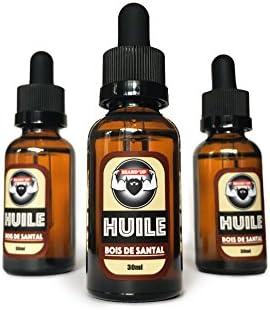 Aceite para la barba / Beard Oil ○ BeardUp® ○ Producto 100 ...
