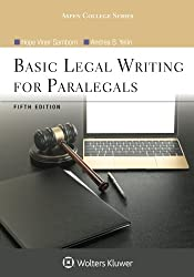 Image of the product Basic Legal Writing for that is listed on the catalogue brand of .