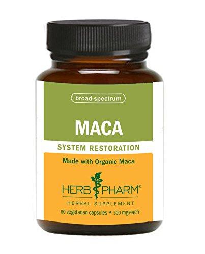 Herb Pharm 90700004514 Capsules vcaps