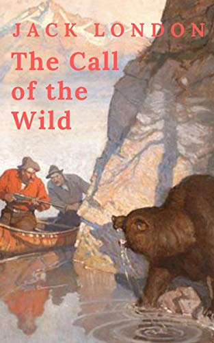 Jack London: The Call of the Wild ()