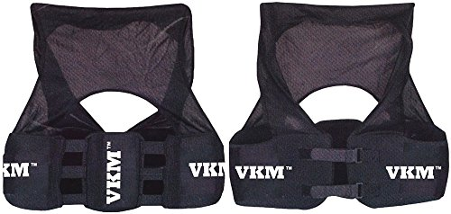 Youth Football Blocking Rib Vest - 1
