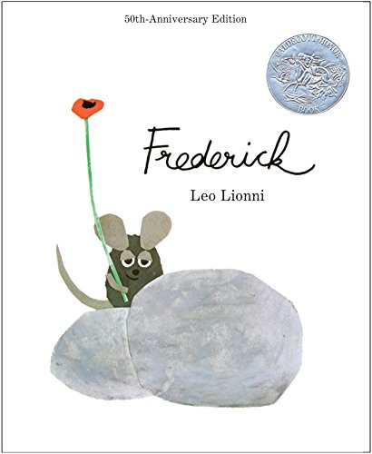Frederick - Childrens Book Mouse
